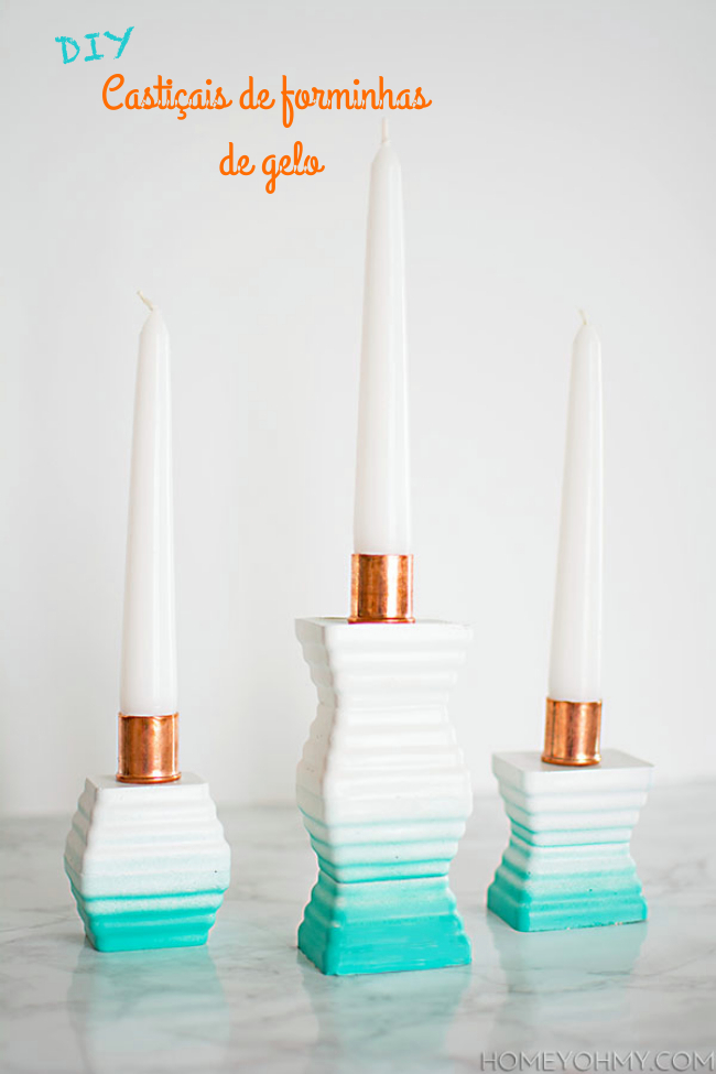 DIY-Ombre-Cement-Candle-Holders